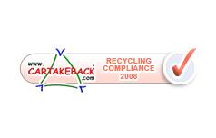 Takeback Car Recycling, William Waugh Ltd, Waste Recycling, Metal Recycling & Logistics, Edinburgh, Lothians, Scotland, UK