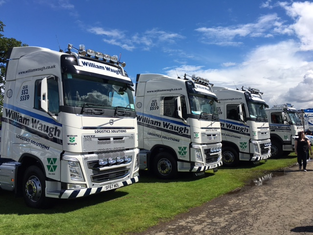 Truckfest August 5th-6th 2017